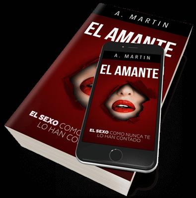 el amante novela erotica