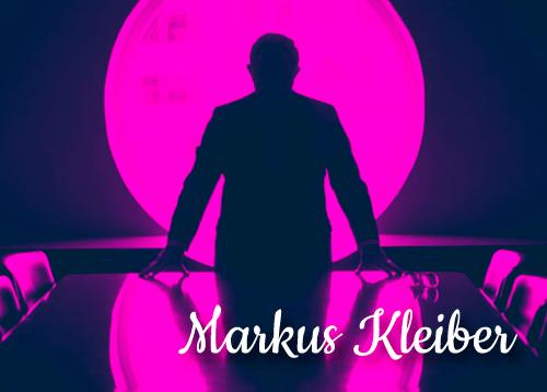 Markus Kleiber a martin novela erotica
